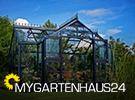 Juliana Halls Gewächshaus von mygartenhaus24.at