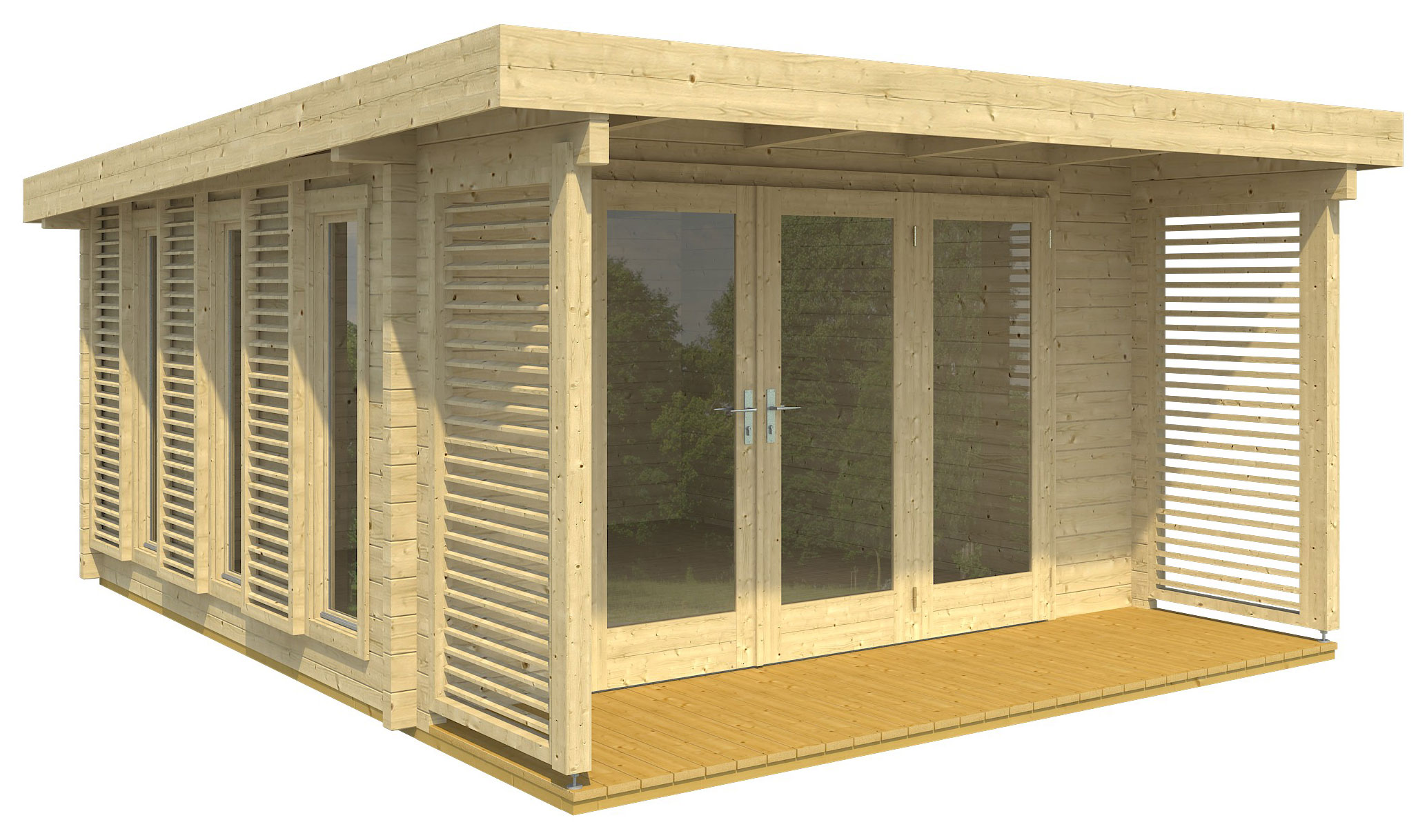 gartenhaus exeter 2 online g nstig kaufen. Black Bedroom Furniture Sets. Home Design Ideas