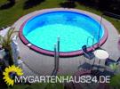Schwimmbecken Pools von myGartenhaus24